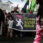 Human Rights March