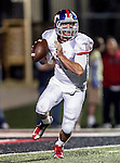 LD Bell vs. Grapevine- Varsity Football