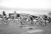 racing towards the Champs Elysées<br /> <br /> stage 21: Sèvres - Champs Elysées (109km)<br /> 2015 Tour de France