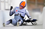 2009-02-07 FIL: World Cup Men's Luge
