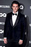 Diego Barrueco  attends the 2018 GQ Men of the Year awards at the Palace Hotel in Madrid, Spain. November 22, 2018. (ALTERPHOTOS/Borja B.Hojas)