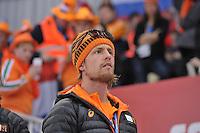 OLYMPICS: SOCHI: Adler Arena, 08-02-2014, Michel Mulder (NED), ©foto Martin de Jong