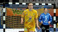 Handball Frauen / Damen  / women 1. Bundesliga - DHB - HC Leipzig : Frankfurter HC - im Bild: Louise Lyksborg. Porträt . Foto: Norman Rembarz .