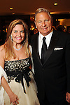 Debra Nelson and Charles Ward at the Dominic Walsh Dance Theater's 10th Anniversary Season Gala at the Four Seasons Hotel Friday May 4,2012. (Dave Rossman Photo)