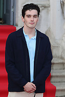 Jack Rowan at the Film4 Summer Screen: The Wife Opening Gala at Somerset House, Strand, London, England, UK on Thursday 9th August 2018.<br /> CAP/ROS<br /> &copy;ROS/Capital Pictures /MediaPunch ***NORTH AND SOUTH AMERICAS ONLY***