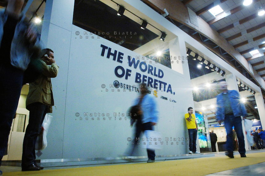 EXA 2007 NELLA FOTO EXA ECONOMIA BRESCIA 16/04/2007 FOTO MATTEO BIATTA<br /> <br /> EXA 2007 IN THE PICTURE EXA ECONOMY BRESCIA 16/04/2007 PHOTO BY MATTEO BIATTA