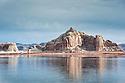 March 10 thru 20, 2013 / Lake Powel in Southern Utah / Photo by Bob Laramie