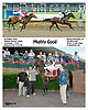 Mighty Good winning at Delaware Park on 6/10/06