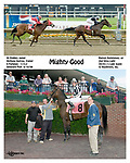 2006-06-10 photos of horse races at Delaware Park on 6/10/2006