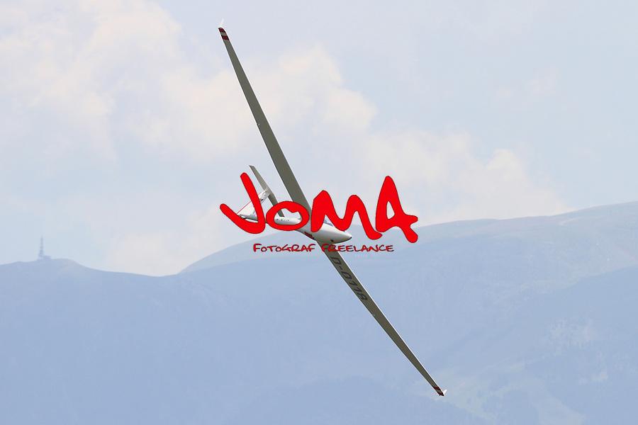 23.07.2013. Alp Campionat d' Espanya vol a vela