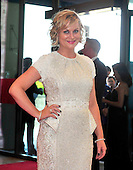 Amy Poehler arrives for the 2013 White House Correspondents Association Annual Dinner at the Washington Hilton Hotel on Saturday, April 27, 2013..Credit: Ron Sachs / CNP.(RESTRICTION: NO New York or New Jersey Newspapers or newspapers within a 75 mile radius of New York City)