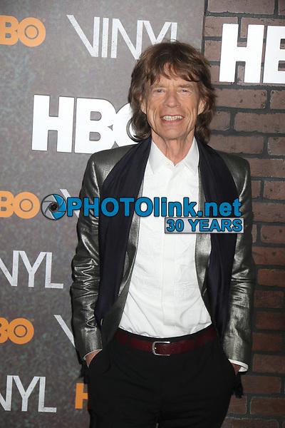 Mick Jagger in 2016<br /> Photo By John Barrett/PHOTOlink.net