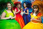 29/08/2015 Manchester Pride parade