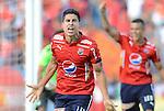 Medellín venció 2-0 a Cali y lo superó 3-2 en el global para avanzar de la instancia de Cuartos de la Liga Águila I-2016