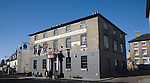 The Bell Hotel, Saxmundham, Suffolk, England