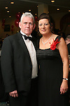 Paddy and Bernie Hoey at the Special Olympics Gala Ball in The Boyne Valley Hotel...Photo NEWSFILE/Jenny Matthews.(Photo credit should read Jenny Matthews/NEWSFILE)....This Picture has been sent you under the condtions enclosed by:.Newsfile Ltd..The Studio,.Millmount Abbey,.Drogheda,.Co Meath..Ireland..Tel: +353(0)41-9871240.Fax: +353(0)41-9871260.GSM: +353(0)86-2500958.email: pictures@newsfile.ie.www.newsfile.ie.FTP: 193.120.102.198.