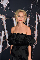 "LOS ANGELES, USA. October 30, 2019: Emily Alyn Lind at the US premiere of ""Doctor Sleep"" at the Regency Village Theatre.<br /> Picture: Paul Smith/Featureflash"
