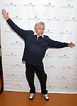Gary Busey photo call for his debut in 'Perfect Crime'