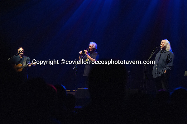 Crosby, Stills and Nash at Boston Wang Theater