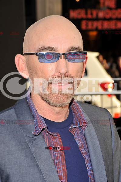 Jackie Earle Haley at the premiere of Warner Bros. Pictures' 'Dark Shadows' at Grauman's Chinese Theatre on May 7, 2012 in Hollywood, California. ©mpi35/MediaPunch Inc.