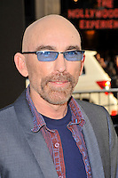 Jackie Earle Haley at the premiere of Warner Bros. Pictures' 'Dark Shadows' at Grauman's Chinese Theatre on May 7, 2012 in Hollywood, California. © mpi35/MediaPunch Inc.