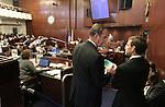 Nevada Legislature 042711