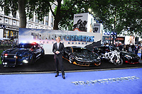 wirter/director, Michael Bay<br /> at the &quot;Transformers:The Last Night&quot; Global premiere, Leicester Square, London. <br /> <br /> <br /> &copy;Ash Knotek  D3284  18/06/2017