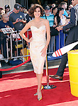 Teri Hatcher at Disney's World Premiere of Planes held at the El Capitan Theatre in Hollywood, California on August 05,2013                                                                   Copyright 2013 Hollywood Press Agency