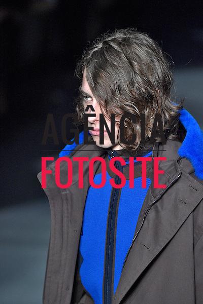 Neil Barrett<br /> <br /> Milao Masculino - Inverno 2016<br /> <br /> <br /> foto: FOTOSITE