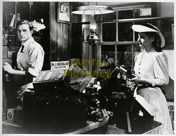 Richard Burton.in The Last Days of Dolwyn (1949) .*Filmstill - Editorial Use Only*.CAP/NFS.Supplied by Capital Pictures.