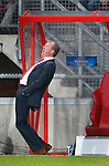 Nederland, Enschede, 20 september 2012.Europa League.Seizoen 2011-2012.FC Twente-Hannover 96.Steve McClaren, trainer-coach van FC Twente