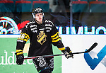 Stockholm 2014-01-08 Ishockey SHL AIK - Lule&aring; HF :  <br />  AIK:s Teemu Ramstedt <br /> (Foto: Kenta J&ouml;nsson) Nyckelord:  portr&auml;tt portrait