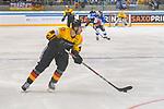15.04.2018, EnergieVerbund Arena, Dresden, GER, Euro Hockey Challenge, Deutschland vs. Slowakei, im Bild<br /> <br /> <br /> Daniel Pietta (#86, Deutschland),<br /> <br /> Foto &copy; nordphoto / Dostmann