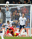Allan McGregor punches clear