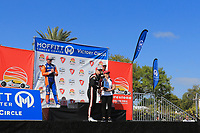 #2 JOSEF NEWGARDEN (USA) TEAM PENSKE (USA) CHEVROLET WINNER OVERALL #9 SCOTT DIXON (NZL) CHIP GANASSI RACING (USA) HONDA SECOND OVERALL #12 WILL POWER (ESP) TEAM PENSKE (USA) CHEVROLET THIRD OVERALL