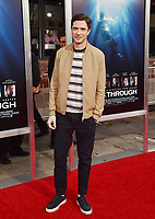 WESTWOOD, CA - APRIL 11: Topher Grace attends the premiere of 20th Century Fox's 'Breakthrough' at Westwood Regency Theater on April 11, 2019 in Los Angeles, California.<br /> CAP/ROT/TM<br /> ©TM/ROT/Capital Pictures