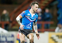 Picture by Allan McKenzie/SWpix.com - 09/02/2018 - Rugby League - Betfred Super League - Wakefield Trinity v Salford Red Devils - The Mobile Rocket Stadium, Wakefield, England - Gareth O'Brien.