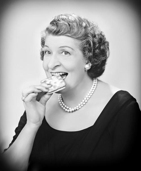 Gladys Moncrieff