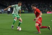 2019.04.29 La Liga Real Betis VS RCD Espanyol