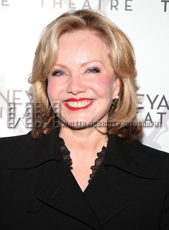 Susan Stroman.arriving for STRO! The Vineyard Theatre Annual Spring Gala honors Susan Stroman at the Hudson Theatre in New York City.