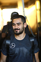 Ilkay Guendogan (Deutschland, Germany) - 09.09.2018: Deutschland vs. Peru, Wirsol Arena Sinsheim, Freundschaftsspiel DISCLAIMER: DFB regulations prohibit any use of photographs as image sequences and/or quasi-video.