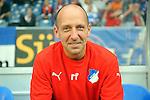 Hoffenheim 05.09.2008, Oberliga TSG 1899 Hoffenheim - VfR Mannheim, Hoffenheims U23 Co-Trainer Ralf Friedberger <br /> <br /> Foto &copy; Rhein-Neckar-Picture *** Foto ist honorarpflichtig! *** Auf Anfrage in h&ouml;herer Qualit&auml;t/Aufl&ouml;sung. Belegexemplar erbeten.