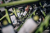 pre-start supplies<br /> <br /> 104th Tour de France 2017<br /> Stage 19 - Embrun &rsaquo; Salon-de-Provence (220km)