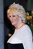"""PRINCE CHARLES AND CAMILLA, DUCHESS OF CORNWALL.attend the gala farewell dinner for Queen Beatrix at the Rijksmuseum in Amsterdam, The Netherlands_April 29, 2013..Crown Prince Willem-Alexander and Crown Princess Maxima will be proclaimed King and Queen  of The Netherlands on the abdication of Queen Beatrix on 30th April 2013..Mandatory Credit Photos: ©NEWSPIX INTERNATIONAL..**ALL FEES PAYABLE TO: """"NEWSPIX INTERNATIONAL""""**..PHOTO CREDIT MANDATORY!!: NEWSPIX INTERNATIONAL(Failure to credit will incur a surcharge of 100% of reproduction fees)..IMMEDIATE CONFIRMATION OF USAGE REQUIRED:.Newspix International, 31 Chinnery Hill, Bishop's Stortford, ENGLAND CM23 3PS.Tel:+441279 324672  ; Fax: +441279656877.Mobile:  0777568 1153.e-mail: info@newspixinternational.co.uk"""