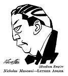 Hoodlum Empire ; Luther Adler