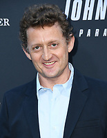 "15 May 2019 - Hollywood, California - Alex Winter. ""John Wick: Chapter 3 - Parabellum"" Special Screening Los Angeles held at the TCL Chinese Theatre. Photo Credit: Birdie Thompson/AdMedia"