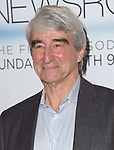 Sam Waterston<br />  at The  Los Angeles Season 3 Premiere of HBO's series THE NEWSROOM held at The DGA in West Hollywood, California on November 04,2014                                                                               &copy; 2014 Hollywood Press Agency