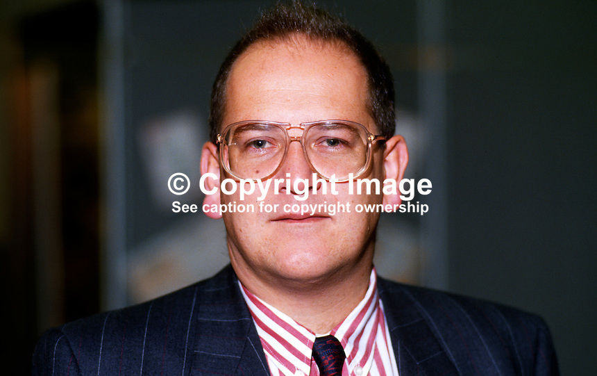 Glyn Ford, MEP, Labour Party, UK, 19870939GF..Copyright Image from Victor Patterson, 54 Dorchester Park, Belfast, UK, BT9 6RJ..Tel: +44 28 9066 1296.Mob: +44 7802 353836.Voicemail +44 20 8816 7153.Skype: victorpattersonbelfast.Email: victorpatterson@me.com.Email: victorpatterson@ireland.com (back-up)..IMPORTANT: If you wish to use this image or any other of my images please go to www.victorpatterson.com and click on the Terms & Conditions. Then contact me by email or phone with the reference number(s) of the image(s) concerned.