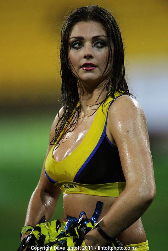 from Hezekiah images of wet cheerleaders