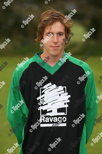 2008-07-23 / Voetbal / seizoen 2008 - 2009 / KSK Branddonk / Dennis Huysmans..Foto: Maarten Straetemans (SMB)